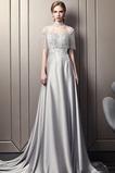 Κόσμημα τονισμένο μπούστο Φυσικό Πολυτελές Βραδινά φορέματα