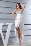 αγαπημένος Αμάνικο άτυπος Γραμμή Α υψηλή Χαμηλή Μπάλα φορέματα