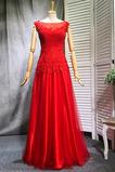 Πολυτελές Υψηλή καλύπτονται Άνοιξη Διακοσμητικά Επιράμματα Παράνυμφος φορέματα