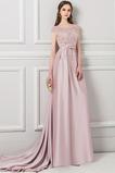Γραμμή Α Επίσημη Κλειδαρότρυπα πίσω Φυσικό Βραδινά φορέματα