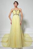 αγαπημένος Γραμμή Α Οι πτυχωμένες μπούστο Βραδινά φορέματα