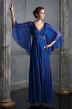 Τα μέσα πλάτη Φθινόπωρο Λαιμόκοψη V Μέχρι τον αστράγαλο Βραδινά φορέματα