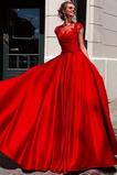 Χάνει Διακοσμητικά Επιράμματα Δαντέλα επικάλυψης Μπάλα φορέματα
