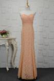 αγαπημένος Αμάνικο Φυσικό Πολυτελές Θήκη Βραδινά φορέματα