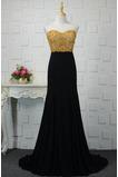Στράπλες Ορθογώνιο σικ εξώπλατο Φυσικό Αμάνικο Βραδινά φορέματα