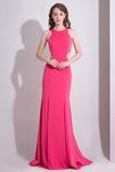 Σατέν Πλισέ Κόσμημα Φυσικό Θήκη Επίσημη Μπάλα φορέματα