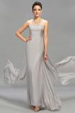 απλός Κόσμημα Φυσικό Μήκος πατωμάτων Διακοσμητικά Επιράμματα Βραδινά φορέματα