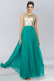 εξώπλατο Φυσικό Αμάνικο Χάνει Κομψό Άνοιξη Βραδινά φορέματα