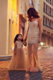 Μπάλα φορέματα Στράπλες Κομψό & Πολυτελές Γραμμή Α Ντραπέ Άνοιξη Τούλι