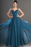 Φυσικό Τούλι επικάλυψης Γραμμή Α Οι πτυχωμένες μπούστο Μπάλα φορέματα