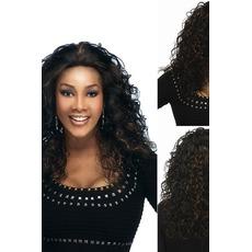Η νέα ΠΕΡΟΥΚΑ πωλούν σαν ζεστό κέικ η ευρωπαϊκή και η αμερικανική μόδα κυρία Cathy μ.Χ. μαλλιά περούκα