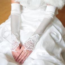 Διακόσμηση Σούπερ μακράς Χειμώνας Αίθουσα Γάντια γάμου