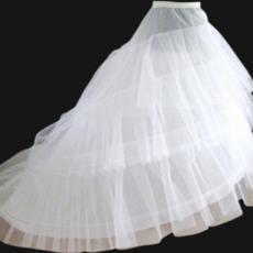 Ταφτάς πολυεστέρα Ελαστική μέση κράσπεδο Μεσοφόρι γάμου