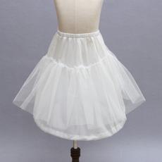 δεν πλαισίου Παιδικό Φορεματάκι Διπλό νήμα Μεσοφόρι γάμου