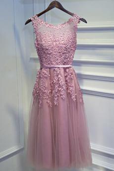 Διακοσμητικά Επιράμματα Δαντέλα Καλοκαίρι Παράνυμφος φορέματα