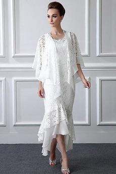 Σέσουλα Καλοκαίρι Ασύμμετρη Έτος 2019 Ασύμμετρη Μητέρα φόρεμα