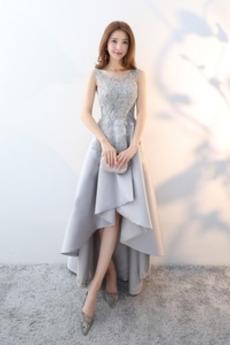Δαντέλα επικάλυψης Σέσουλα Δαντέλα Κομψό Μπάλα φορέματα