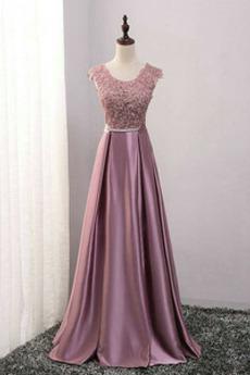 Μήκος πατωμάτων Σέσουλα εξώπλατο Φυσικό Γραμμή Α Παράνυμφος φορέματα