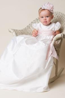 Κόσμημα Φανάρι Πριγκίπισσα Καλοκαίρι Μικρό Φόρεμα Βάπτισης