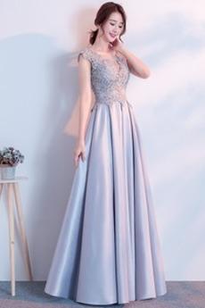 Διακοσμητικά Επιράμματα εξώπλατο Πολυτελές Μπάλα φορέματα