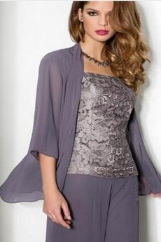 Τετράγωνο Καλοκαίρι Μικρό Υψηλή καλύπτονται Παντελόνι κοστούμι φόρεμα