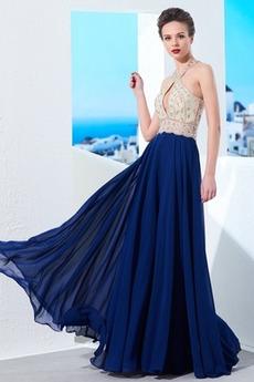 Γραμμή Α Έτος 2020 εξώπλατο Σιφόν Φυσικό Βραδινά φορέματα