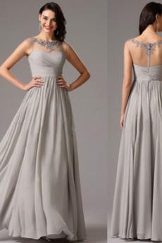 Καλοκαίρι Φυσικό Καθαρή πλάτη Κομψό βλέπω μέσω Βραδινά φορέματα