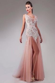 Έτος 2020 Φυσικό Ρομαντικό Διακοσμητικά Επιράμματα Μπάλα φορέματα