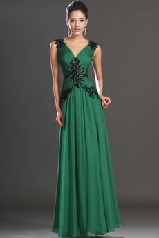 7e4f7891c5f Βραδινά φορέματα Πράσινο a buon mercato - dresses.gr