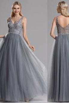 8d8897318ae Σελίδα 8 - Βραδινά φορέματα Μήκος πατωμάτων a buon mercato - dresses.gr