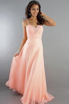 Χάνει Τα μέσα πλάτη Γραμμή Α Οι πτυχωμένες μπούστο Μπάλα φορέματα