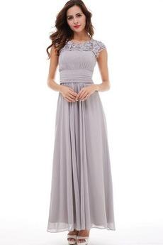 Ψευδαίσθηση Οι πτυχωμένες μπούστο Κόσμημα Βραδινά φορέματα
