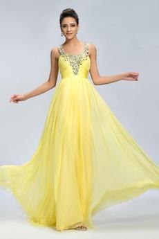 εξώπλατο Ευρεία λουριά Ανάποδο Τρίγωνο Φυσικό Βραδινά φορέματα