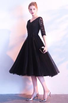 Διακοσμητικά Επιράμματα Δαντέλα-επάνω κούνια Μπάλα φορέματα