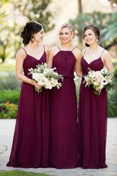 Αμάνικο Γραμμή Α Φυσικό Αντικείμενα που έχουν συλλεχθεί Παράνυμφος φορέματα