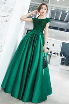 Χειμώνας Χάνει Σέσουλα Δαντέλα επικάλυψης Μπάλα φορέματα