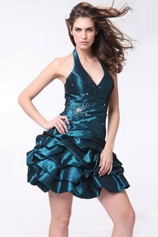 Φυσικό Χάνει Φόρεμα μπάλα Δαντέλα-επάνω Ποδόγυρο φούσκα Μπάλα φορέματα
