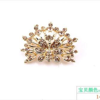 Φοίνιξ Μπλουζα βαθμού Υπέροχος Κράμα ένθετο διαμάντι καρφίτσα - Σελίδα 2