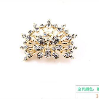 Φοίνιξ Μπλουζα βαθμού Υπέροχος Κράμα ένθετο διαμάντι καρφίτσα - Σελίδα 3