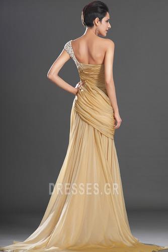 Χάντρες Λαμπερό Καλοκαίρι Χάνει Πλευρά σχισμή Μπάλα φορέματα - Σελίδα 6