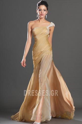 Χάντρες Λαμπερό Καλοκαίρι Χάνει Πλευρά σχισμή Μπάλα φορέματα - Σελίδα 1