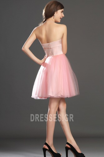 αγαπημένος Καλοκαίρι Ύπαιθρος Τούλι Αμάνικο Μπάλα φορέματα - Σελίδα 7
