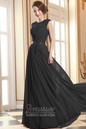 Προσαρμοσμένες μανίκια Δαντέλα-επάνω Δαντέλα επικάλυψης Βραδινά φορέματα - Σελίδα 9