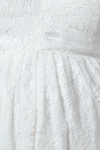 Λαιμόκοψη V Πολυτελές Ψευδαίσθηση Φερμουάρ επάνω Βραδινά φορέματα - Σελίδα 4