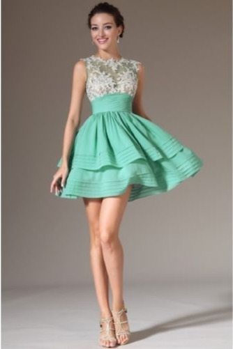 Πλισέ Καλοκαίρι άτυπος Χάνει Φυσικό Κοντό Μπάλα φορέματα - Σελίδα 3