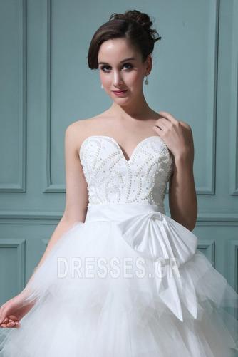 αγαπημένος Φυσικό Αμάνικο Μαργαριτάρια Καλοκαίρι Μπάλα φορέματα - Σελίδα 5