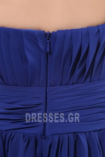 Αμάνικο Τα μέσα πλάτη Πομπώδες Μέχρι τον αστράγαλο Βραδινά φορέματα - Σελίδα 7