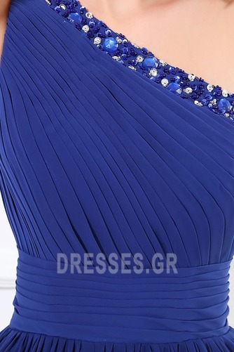 Αμάνικο Τα μέσα πλάτη Πομπώδες Μέχρι τον αστράγαλο Βραδινά φορέματα - Σελίδα 6