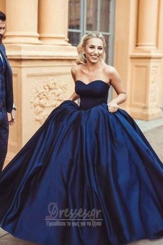 Γραμμή Α αγαπημένος Ντραπέ Άνοιξη Έτος 2020 Μπάλα φορέματα - Σελίδα 3
