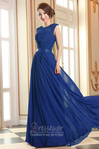 Προσαρμοσμένες μανίκια Δαντέλα-επάνω Δαντέλα επικάλυψης Βραδινά φορέματα - Σελίδα 8